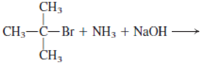 Chapter 6, Problem 6.61EP, Indicate whether or not each of the following reactions is an alkylation reaction. a. NH3 + , example  2