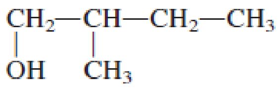 Chapter 7, Problem 7.22EP, Indicate whether or not each of the following molecules possesses a chiral center? , example  4