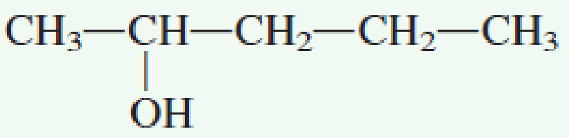 Chapter 7.4, Problem 2QQ, Which of the following molecules is not an achiral molecule? a. no correct response , example  2