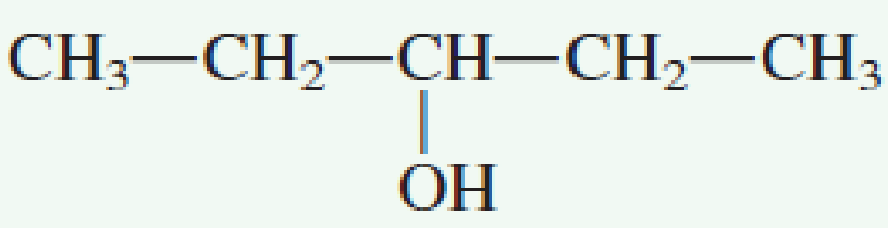 Chapter 7.4, Problem 2QQ, Which of the following molecules is not an achiral molecule? a. no correct response , example  3