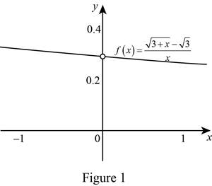 Single Variable Calculus: Concepts and Contexts, Enhanced Edition, Chapter 2.3, Problem 26E