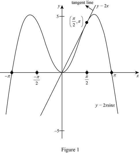 Single Variable Calculus: Concepts and Contexts, Enhanced Edition, Chapter 3.3, Problem 23E
