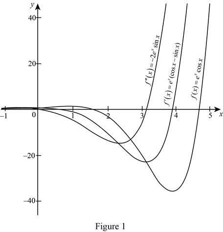 Single Variable Calculus: Concepts and Contexts, Enhanced Edition, Chapter 3.3, Problem 26E