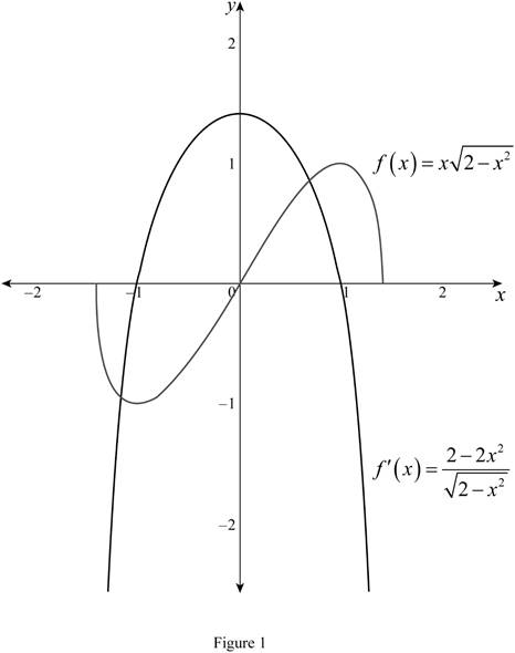 Single Variable Calculus: Concepts and Contexts, Enhanced Edition, Chapter 3.4, Problem 47E