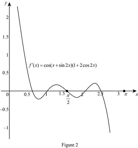 Single Variable Calculus: Concepts and Contexts, Enhanced Edition, Chapter 3.4, Problem 48E , additional homework tip  2