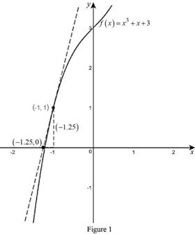 Single Variable Calculus: Concepts and Contexts, Enhanced Edition, Chapter 4.7, Problem 9E