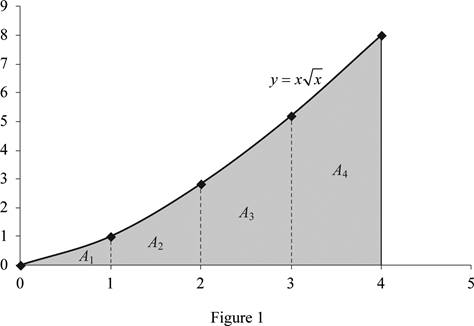 Single Variable Calculus: Concepts and Contexts, Enhanced Edition, Chapter 5, Problem 37RE