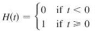 Chapter 1.3, Problem 59E, The Heaviside function H is defined by It is used in the study of electric circuits to represent the