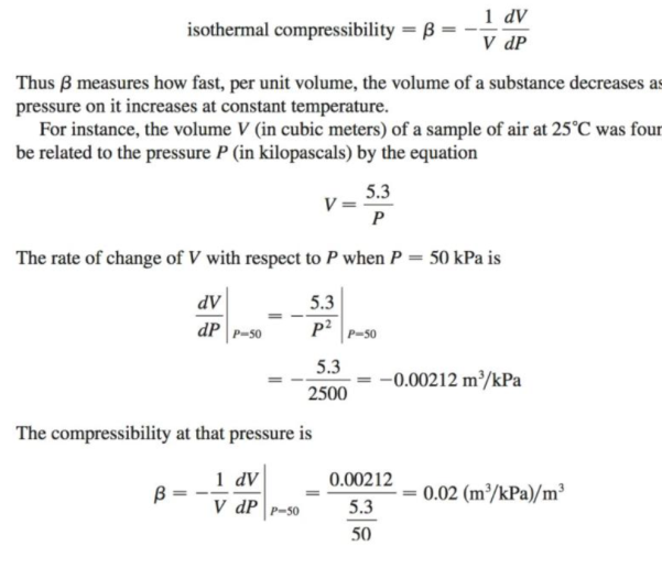 Chapter 3.7, Problem 23E, Boyles Law states that when a sample of gas is compressed al a constant temperature, the product of , example  2