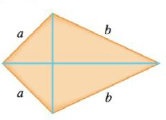 Chapter 4.7, Problem 68E, The frame for a kite is to be made from six pieces of wood. The four exterior pieces have been cut