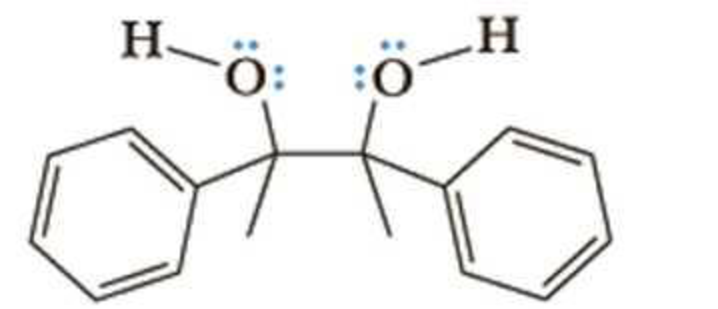 Chapter 10.7, Problem GQ, If there are two different R groups on each alcohol carbon (as shown here), which statement would be