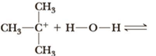 Chapter 4, Problem 4.33P, Complete the equation for the reaction between each Lewis acid-base pair. In each equation, label , example  2