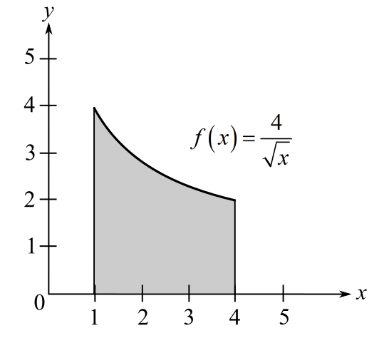 Calculus: An Applied Approach (MindTap Course List), Chapter 5, Problem 55RE