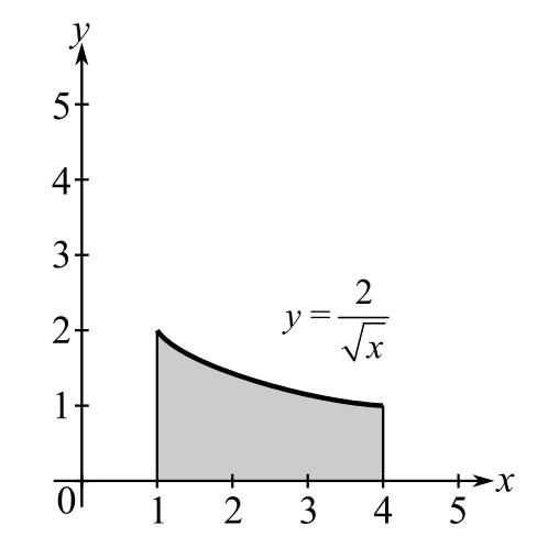 Calculus: An Applied Approach (MindTap Course List), Chapter 5.4, Problem 12E