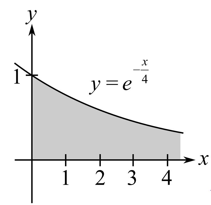 Calculus: An Applied Approach (MindTap Course List), Chapter 6, Problem 57RE