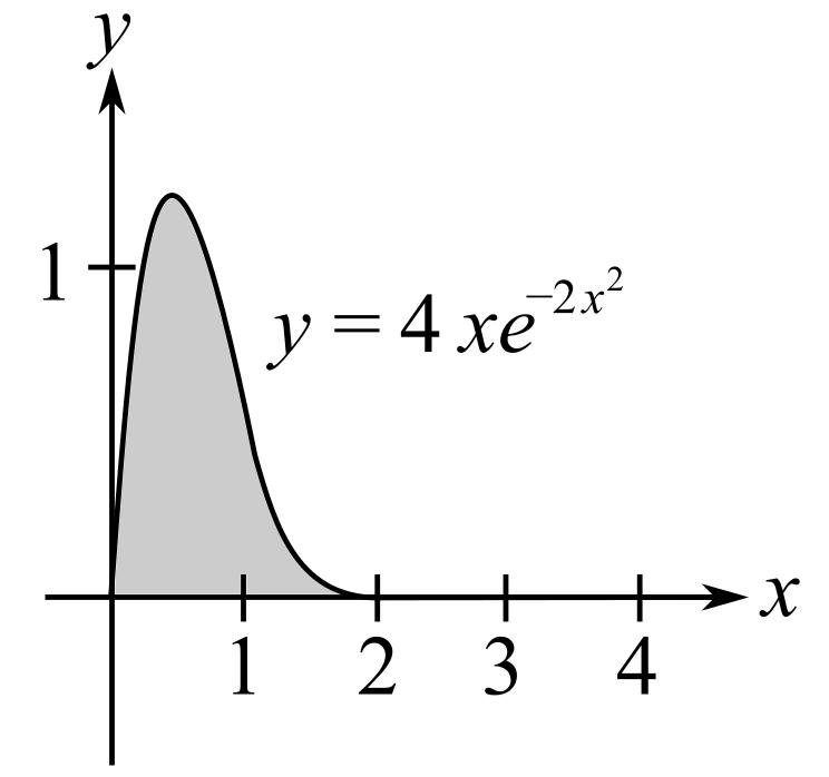 Calculus: An Applied Approach (MindTap Course List), Chapter 6, Problem 60RE