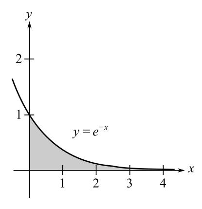 Calculus: An Applied Approach (MindTap Course List), Chapter 6.4, Problem 21E