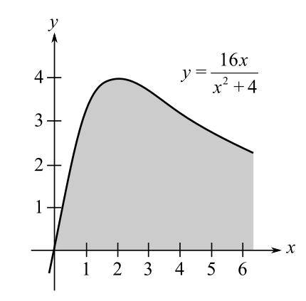 Calculus: An Applied Approach (MindTap Course List), Chapter 6.4, Problem 26E