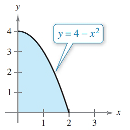 Chapter 7.8, Problem 29E, Finding Area with a Double Integral In Exercises 25-30, use a double integral to find the area of