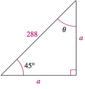 Chapter 8.1, Problem 34E, Analyzing Triangles In Exercises 33-40, solve the triangle for the indicated side and/or angle.
