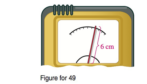 Chapter 8.1, Problem 49E, Arc Length In Exercises 47-50, use the following information, as shown in the figure. For a circle , example  2