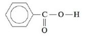 Chapter 11, Problem 91AE, The solubility of benzoic acid (HC7H5O2), is 0.34 g/100 mL in water at 25C and is 10.0 g/100 mL in