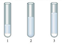 Chapter 16, Problem 75E, A series of chemicals were added to some AgNO3(aq). NaCl(aq) was added first to the silver nitrate