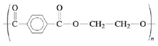 Chapter 22, Problem 122AE, Consider the following polymer: Is this polymer a homopolymer or a copolymer, and is it formed by