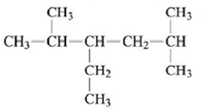Chapter 22, Problem 137CWP, Name each of the following alkanes. a. CH3CH2CH2CH2CH3 b. c. , example  1