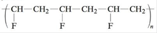 Chapter 22, Problem 72E, What monomer(s) must be used to produce the following polymers? a. b. c. d. e. f. (This polymer is , example  1