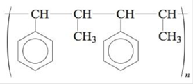 Chapter 22, Problem 72E, What monomer(s) must be used to produce the following polymers? a. b. c. d. e. f. (This polymer is , example  5