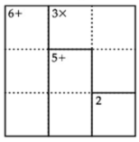Chapter 1.1, Problem 1EE, EXCURSION EXERCISES Solve each of the, following puzzles. Note: The authors of this textbook are not