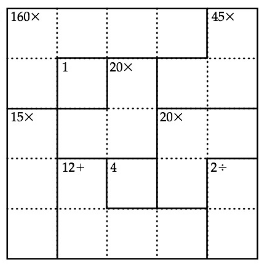 Chapter 1.1, Problem 5EE, EXCURSION EXERCISES Solve each of the, following puzzles. Note: The authors of this textbook are not