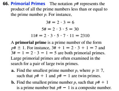 Chapter 6.5, Problem 66ES,