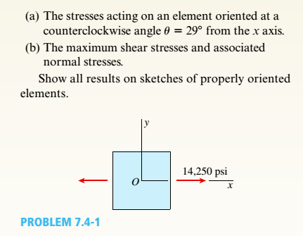 Chapter 7, Problem 7.4.1P,  , example  2