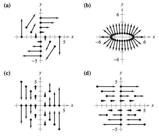 Multivariable Calculus, Chapter 15.1, Problem 8E
