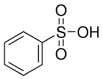 Chapter 16, Problem 79PS, Explain why benzene sulfonic acid is a Brnsted acid.