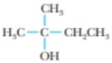 Chapter 23, Problem 45PS, Give the systematic name for each of the following alcohols, and tell if each is a primary, , example  2