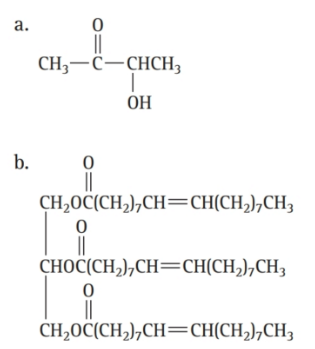 Chapter 16, Problem 56E, Which molecule is an amino acid? , example  1