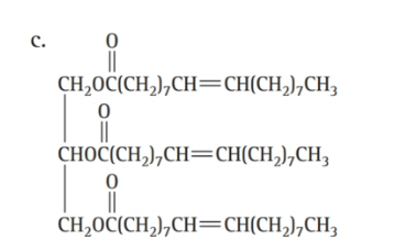 Chapter 16, Problem 57E, Classify each molecule as a lipid, carbohydrate, or amino acid: , example  2