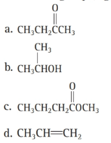 Chapter 6, Problem 58E, Identify each compound according to its functional group (e.g.,amine,ester,etc.):