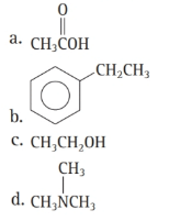 Chapter 6, Problem 59E, Identify each compound according to its functional group: