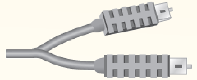 Chapter C, Problem 2MC, What type of network could use the type of connector shown here? a. 1000Base-LX b. 10GBase-T c.