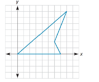Chapter 10.4, Problem 33E, Would the theorem of Exercise 7 remain true for a concave quadrilateral like the one shown? Exercise