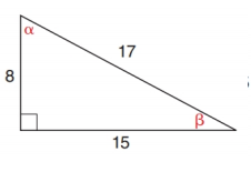 Chapter 11.2, Problem 2E, In Exercises 1 to 6, find cos and cos.