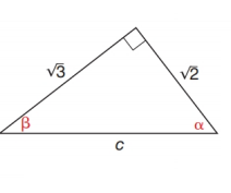 Chapter 11.2, Problem 5E, In Exercises 1 to 6, find cos and cos.