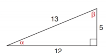 Chapter 11.2, Problem 8E, Using the right triangle from Exercise 1, show that sin2+cos2=1 Exercises 1.