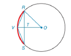 Chapter 6.3, Problem 3E, Note: Exercises preceded by an asterisk are of a more challenging nature. Given: OVRSinOOV=9andOT=6