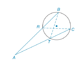 Chapter 6.3, Problem 48E, In Exercises 46 to 49, prove the stated theorem. If two secant segments are drawn to a circle from