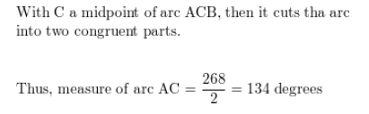 Elementary Geometry For College Students, 7e, Chapter 6.CT, Problem 1CT , additional homework tip  3